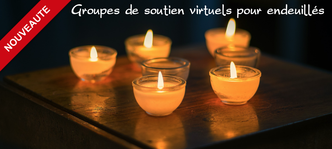 Groupes virtuels